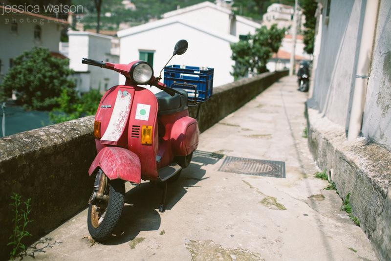 Amalfi Coast Italy destination wedding