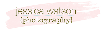 Jessica Watson Photography | Portland and destination wedding photographer logo