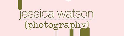 Jessica Watson Photography | Portland and destination wedding photographer logo